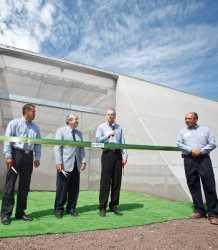 Syngenta inaugura estación experimental en Sinaloa