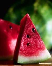 Melones con éxito
