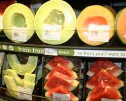 Melones de especialidad