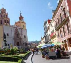 Guanajuato exporta