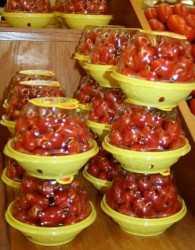 Curso de Estrategias de Mercadotecnia para Frutas y Hortalizas Frescas