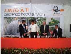 Nunhems inaugura estación experimental en Culiacán, Sinaloa