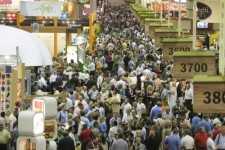 Gran evento para la industria de hortalizas frescas