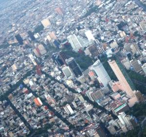 Mexico DF by JE (1)