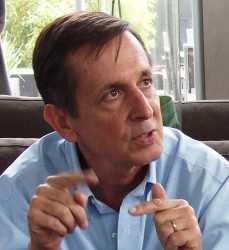 Mario Steta