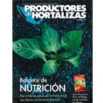 Revista digital cover Marzo 2015