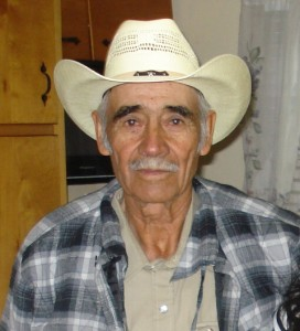 Timoteo Orozco Perez