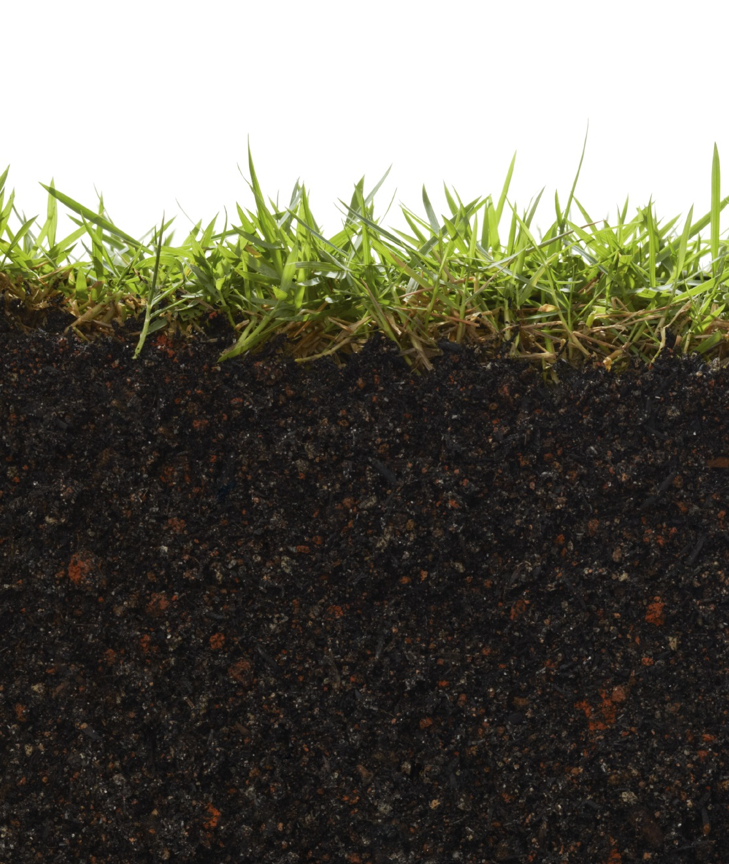 Recomendaciones para balancear el perfil de su suelo for Como esta constituido el suelo