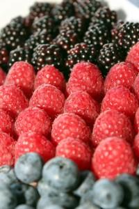 frutillas tercer lugar
