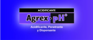 Agrex pH