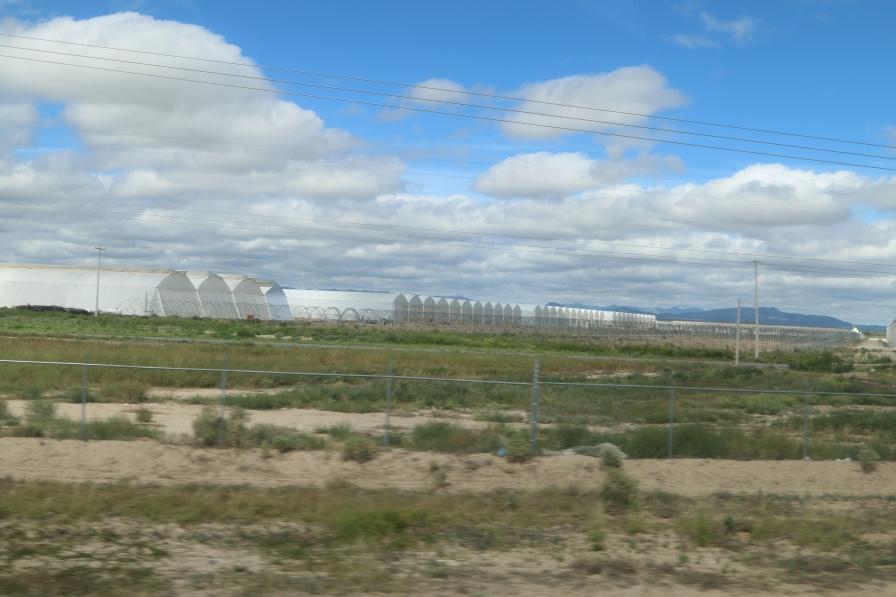 escenario del altiplano