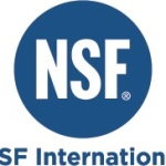 NSF Mark International Text